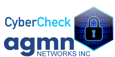 AGMN Cyber Security Check
